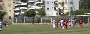 """ΕΠΣ Μακεδονίας : """"Σφαγή» σε τελικό παιδικού στην Θεσσαλονίκη!"""