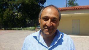 Αποκλειστικό Παπαθανασάκης: Θα επαναφέρουμε τον Ηρακλή εκεί που ανήκει!(vid)
