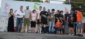 «Gold Cup 2016»: Γέμισε κόσμο και αγάπη το Ρουφ για το τουρνουά της ΠΙΣΤΗΣ! (pics&video)