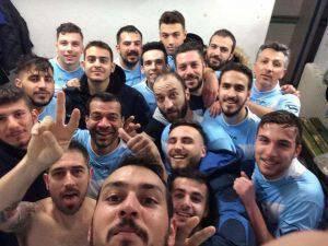 """Δεν """"σταματιέται"""" η ΑΕ Αμπελοκήπων, νίκησε με 4-2 τον Μ. Αλέξανδρο Ελλήνων"""
