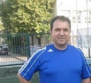 ΣΟΚ : Ο Τσόμπανος ξευτέλισε τον διαιτητή και εξέθεσε τον Σύνδεσμο προπονητών της Θεσσαλονίκης!
