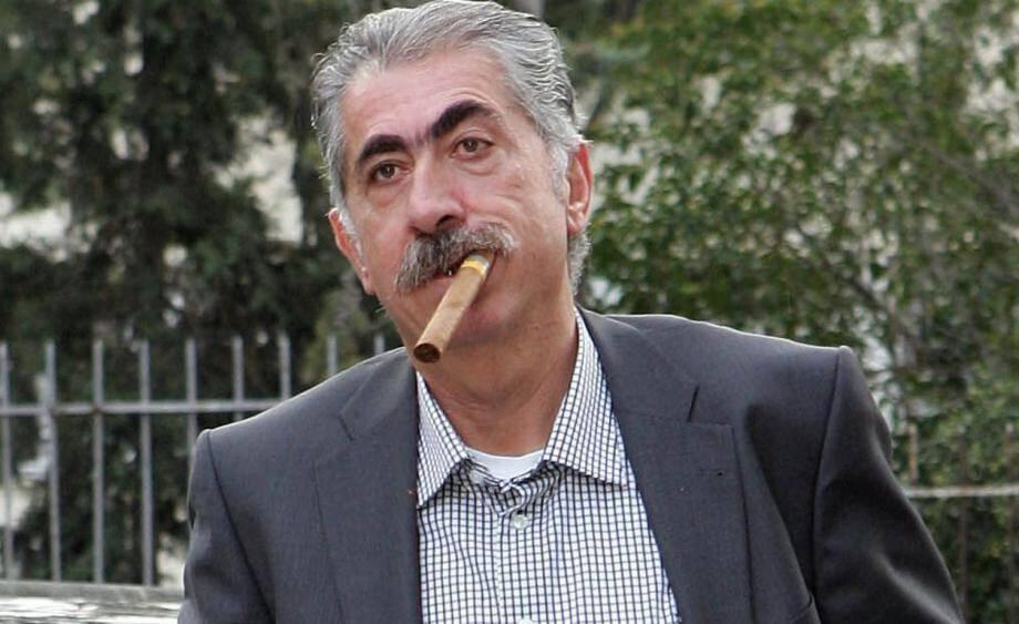 Πέθανε ο Μάκης Ψωμιάδης!