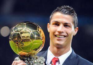 Η Sporting Λισαβόνας στη Θεσσαλονίκη…δια χειρός Christiano Ronaldo dos Santos Aveiro !