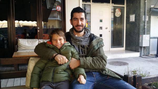 αστερασ αρησ: Τόλης Συρόπουλος: Μπορούσαμε και καλύτερα στον Α γύρο