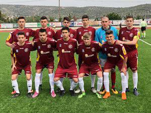 Αύριο στην Βάρη ο τελικός των Νέων Ηρακλείου – Μακεδονίας