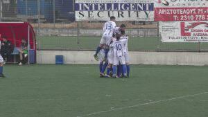 Κανονιέρηδες από... ατσάλι, νίκησαν με 2-0 τους Λύκους (pics)