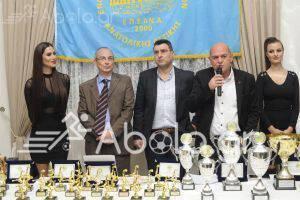 Βόμβα στην ΕΠΣΑΝΑ: Εκτός ποδοσφαίρου για 2 χρόνια ο Δημήτρης Γιαρένης!