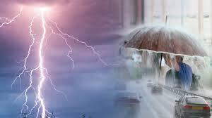 Προσοχή! Έντονα καιρικά φαινόμενα τις επόμενες ώρες – Σε ισχύ το έκτακτο δελτίο της ΕΜΥ