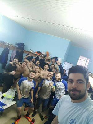 """""""Στοπ"""" στη Χαλκηδόνα για τον ΑΟΚ, μεγάλη νίκη της Αναγέννησης"""