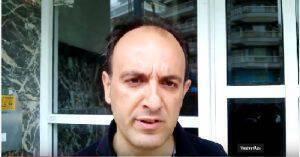 Αποκλειστικό: Στον Ποσειδώνα Καλαμαριάς ο Στέλιος Τζιόλας!