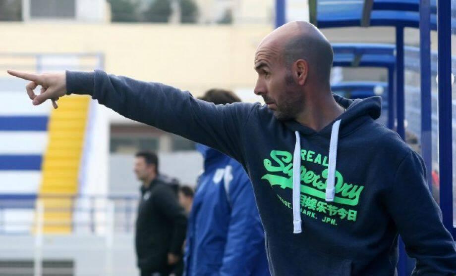 Σταυρακόπουλος: Ο στόχος θα προσδιορίζεται παιχνίδι-παιχνίδι