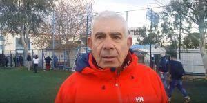 Β.Ιωαννίδης: Πρέπει να πεθάνουμε και οι 11 για να περάσει ομάδα!