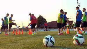 Έτσι αλλάζω επίπεδο ως ποδοσφαιριστής! - Το καλοκαίρι η πιο σημαντική περίοδος!