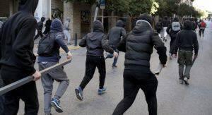 Μακελειό σε αγώνα τοπικού στην Θεσσαλονίκη!