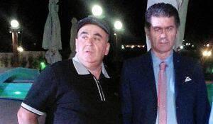 Β. Αμανατίδης: «Ζητά αναβολή η Δόξα, να κάνει δίωξη ο αθλητικός εισαγγελέας»