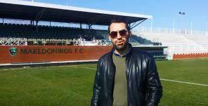 Γιώργος Παυλάκος: Το Road to Salonica cup  είναι η γιορτή της Θεσσαλονίκης!