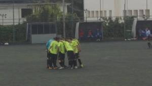 Αετός Βασιλικών – Μέντεκας Καλαμαριάς 2-0 (vid)