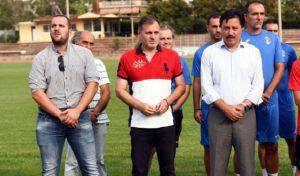 Στο συλλαλητήριο για τη Μακεδονία μεθαύριο και ο Ερασιτέχνης Απόλλων Καλαμαριάς, στο πλευρό της ΠΑΕ