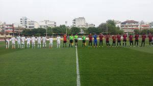 Απόλλων Καλαμαριάς : Διέσυρε τον Εορδαικό με νέα εφτάρα (7-0)!