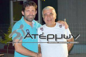 Νέα μεγάλη συμφωνία της LEGEA HELLAS στην Βόρειο Ελλάδα με ΑΤΕΡΜΩΝ!