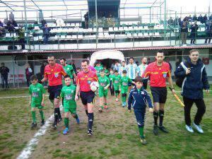 ΕΠΣ Μακεδονίας: Τα αποτελέσματα των σημερινών (22/03) αγώνων