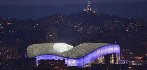 Τα γήπεδα του Euro 2016