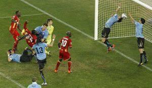 Προτάσεις  προς FIFA που θα αλλάξουν την εικόνα του ποδοσφαίρου !