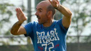 Σταυρακόπουλος: Έχουμε μέταλλο σαν ομάδα