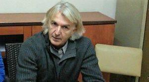 Κερλίδης: «Αβέβαιο το μέλλον μου στον Φούφα»