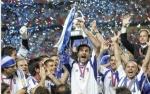Επέτειος EURO 2004 : Και διηγώντας τα να κλαις! (Του Γιάννη Μαυρόπουλου)
