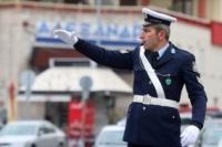 Προσοχή :Δύσκολη σήμερα η κυκλοφορία στο κέντρο της Θεσσαλονίκης