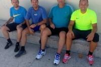 Σχολή UEFA A : Σκληρή δουλειά στην Ρόδο από τους προπονητές