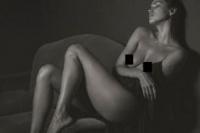 ΚΟΛΑΣΗ: Η Ιρίνα ΟΛΟΓΥΜΝΗ!!! (pics)